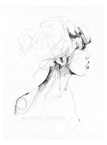 hollysharpe