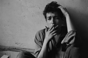 Bob-Dylan-at-My-Loft-photograph-by-John-Cohen-Third-Avenue-artspace.com_