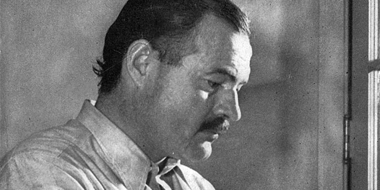 13-books-ernest-hemingway-thought-every-young-writer-should-read
